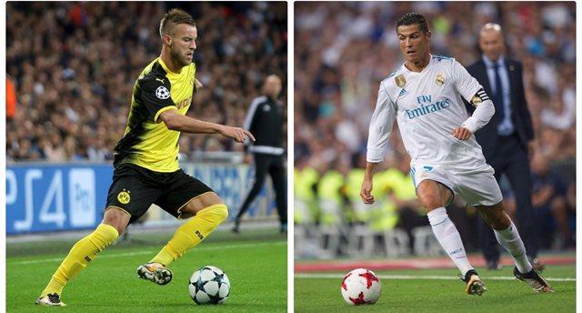 Боруссия Д — Реал: прогноз букмекеров на поединок Лиги чемпионов