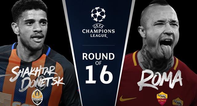 Читатели Football.ua не сомневаются в победе Шахтера над Ромой в Лиге чемпионов