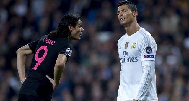 Пользователи Football.ua считают, что Реал обыграет ПСЖ