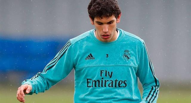 Хесус Вальехо, фото twitter.com/AS_Futbol