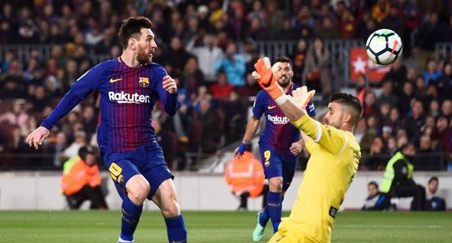 Рома - Барселона, фото: УЕФА