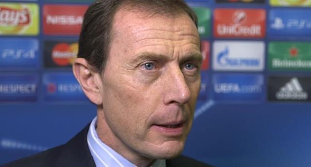 Эмилио Бутрагеньо, UEFA.com