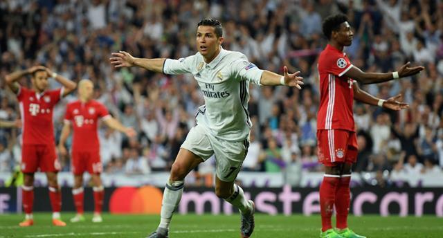 Бавария - Реал. Накануне, фото: Getty Images