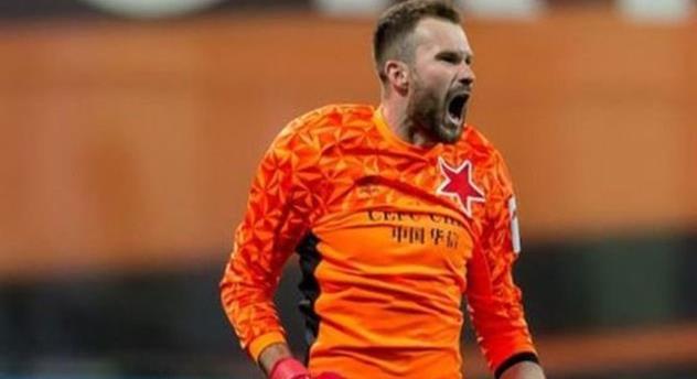 Ондржей Коларж, FC Slavia