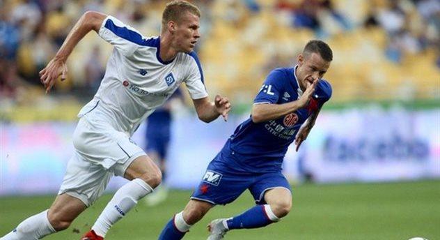 Динамо - Славия, twitter.com/slaviaofficial