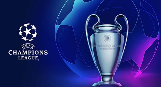 Лига чемпионов: стали известны все соперники на групповом этапе