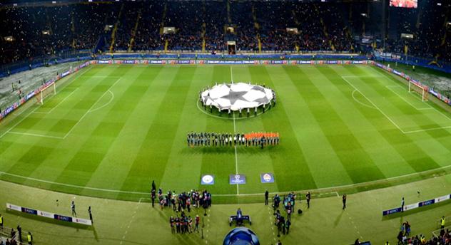 Стоимость билета на матч реал мадрид ювентус
