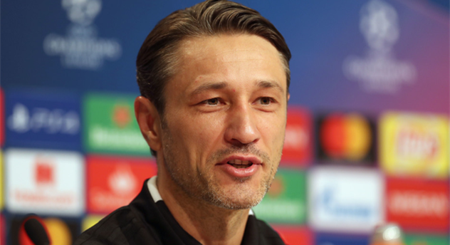 Нико Ковач, uefa.com