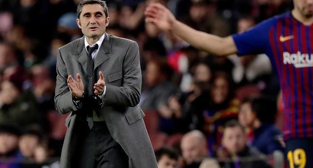 Эрнесто Вальверде, официальный сайт УЕФА