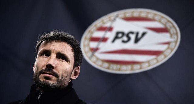 Марк ван Боммель, UEFA.com