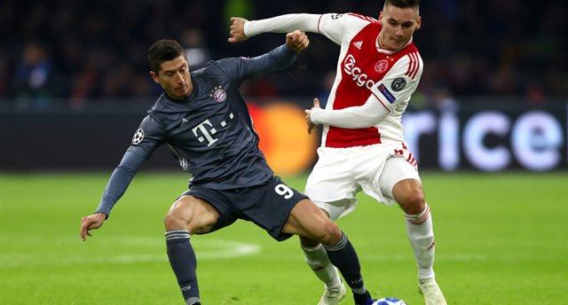 Мюллер дисквалифицирован на2 матча еврокубков инесыграет с«Ливерпулем»