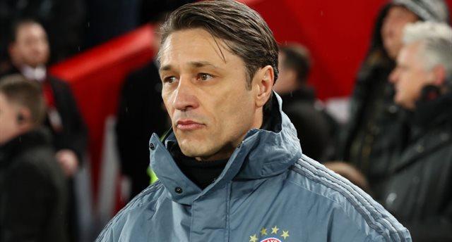 Нико Ковач, Getty Images