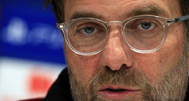Юрген Клопп, фото: УЕФА