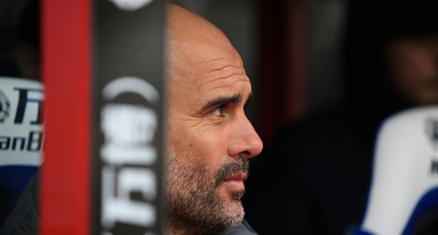 Хосеп Гвардиола, Getty Images