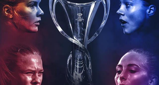 Челси, Бавария, Лион и Барселона сегодня проведут первые полуфиналы женской ЛЧ