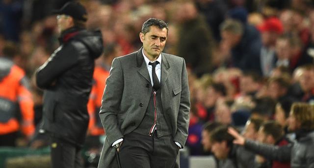 Эрнесто Вальверде, фото: УЕФА