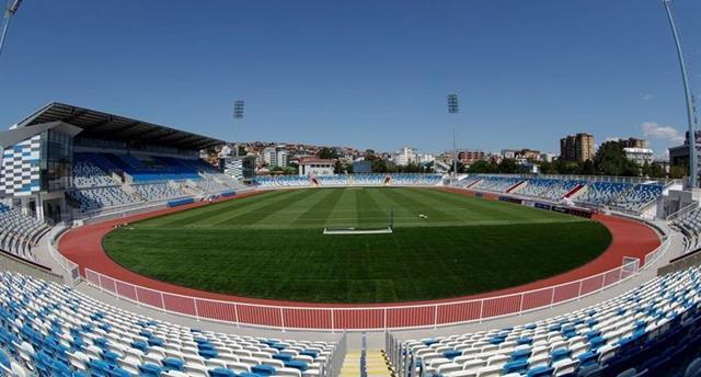 Мини-турнир состоится в Приштине (Косово), photo FFK