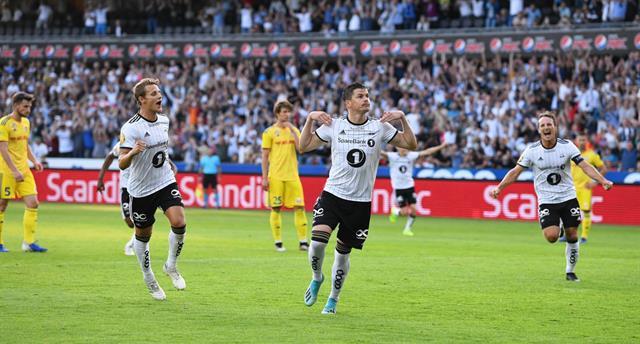 Фото: Rosenborg Ballklub