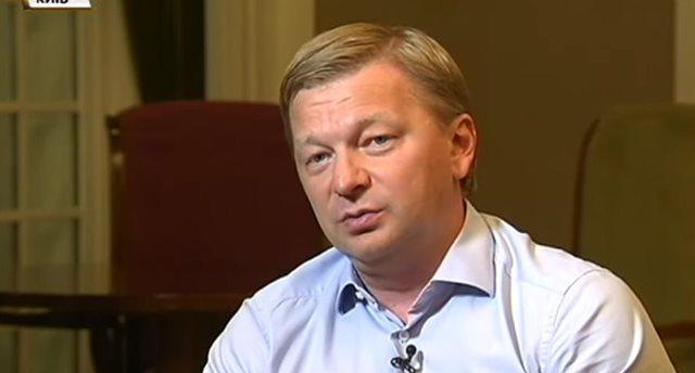 Сергей Палкин, фото: Скриншот
