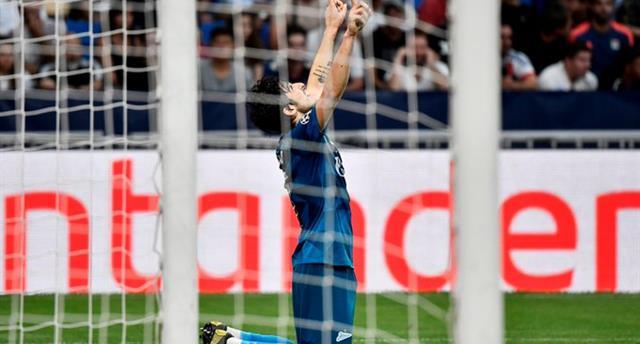 Фото: twitter.com/UEFAcom_ru
