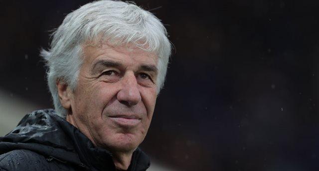 Гасперини: Во втором тайме мы играли лучше, чем Ман Сити и могли победить
