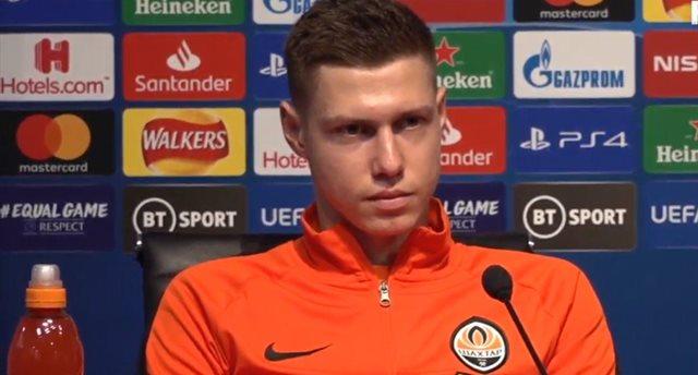 Николай Матвиенко, фото: Скриншот