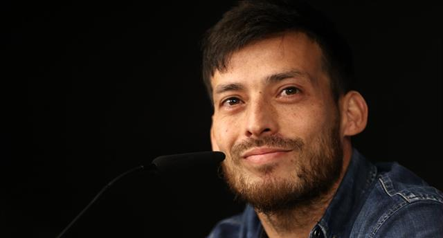 Давид Силва, фото: УЕФА