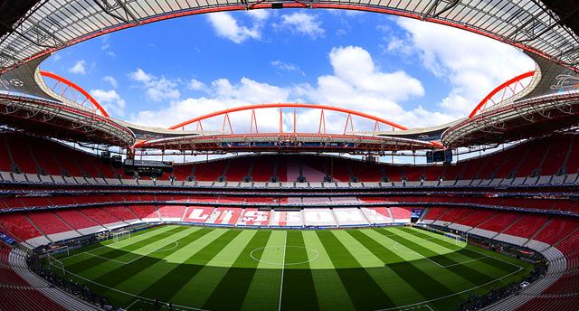 Остаток сезона Лиги чемпионов и Лиги Европы может быть проведен в Лиссабоне