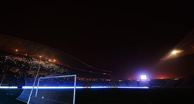 Стадион Ататюрк все-таки примет финал, Getty Images