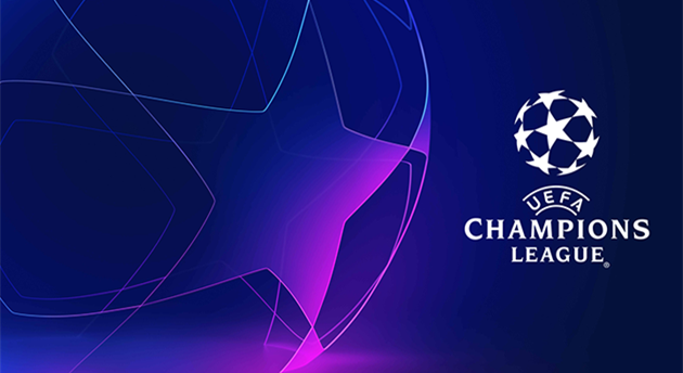 УЕФА представил официальный мяч Лиги чемпионов сезона 2020/2021