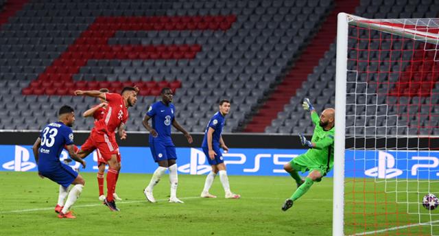 Бавария – Челси, Getty Images