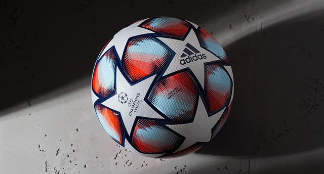 Мяч Finale 20, фото: adidas Football