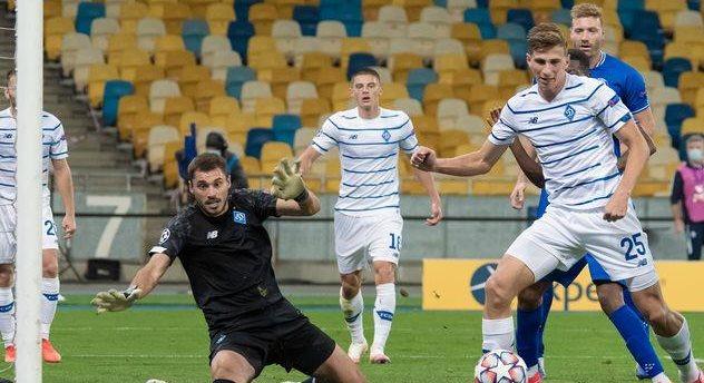 Луческу выявил сильные стороны Гента и нейтрализовал их: анализ матча