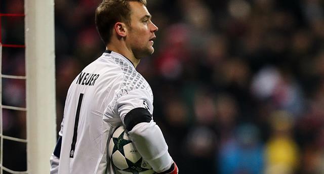 Бавария — Атлетико: прогноз букмекеров на матч Лиги чемпионов