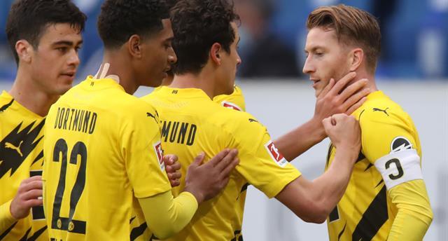 Лацио — Боруссия Д: прогноз букмекеров на матч Лиги чемпионов