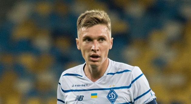 Сидорчук оставил Динамо в меньшинстве в матче с Ференцварошем