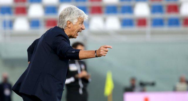 Гасперини: Клопп — ориентир для всех тренеров