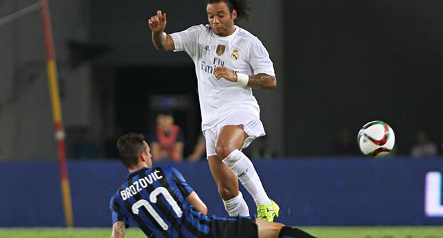 Реал Мадрид - Интер, Getty Images