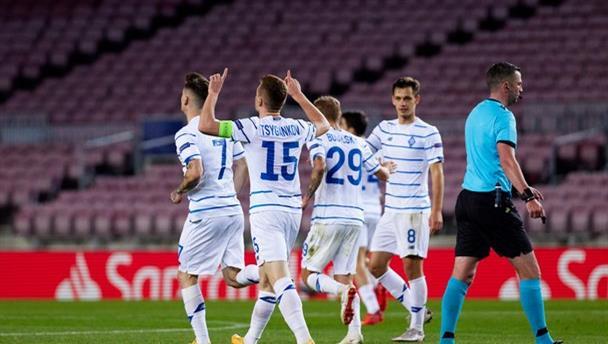 Цыганков забил 10-й гол в еврокубках и 65-й в клубной карьере