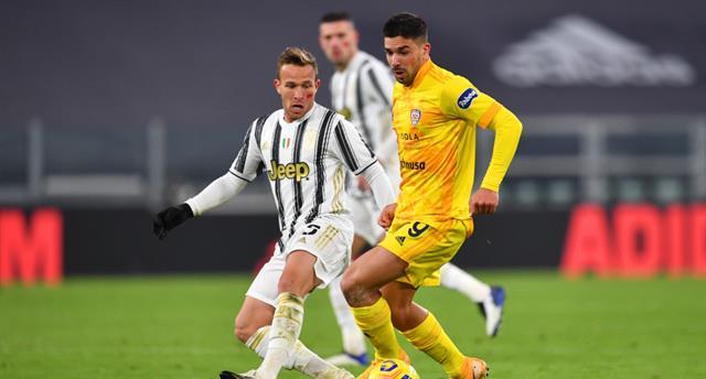 Yuventus Ferencvarosh Prognoz Bukmekerov Na Match Ligi Chempionov Football Ua