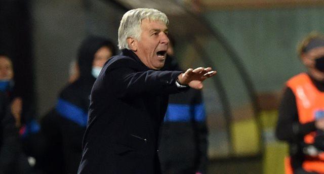 Гасперини: Матч с Ливерпулем — само по себе достижение вне зависимости от результата