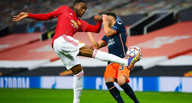Манчестер Юнайтед — Истанбул 4:1 Видео голов и обзор матча