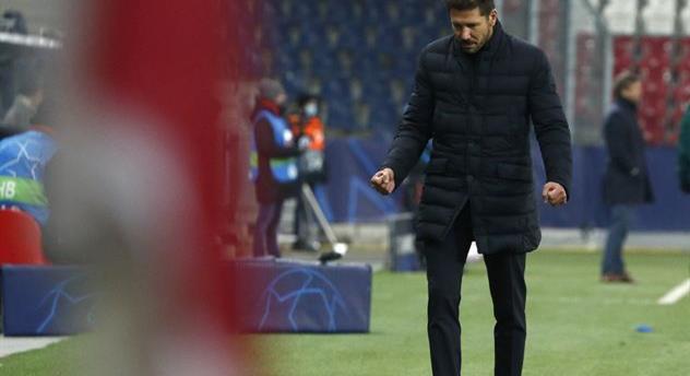 Диего Симеоне, atleticodemadrid.com