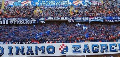 В Загребе Шахтер ждет очень недружелюбная встреча