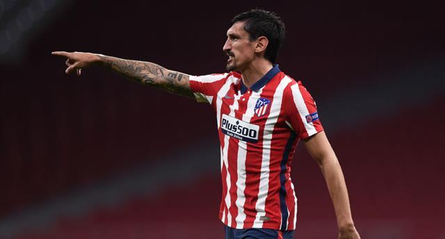 Савич: Атлетико будет сложно в матче с Челси
