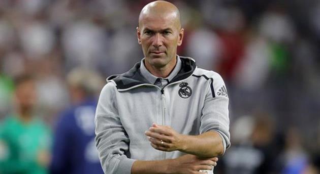 Аталанта — Реал: Зидан решил сыграть без номинального форварда, Малиновский остался в запасе
