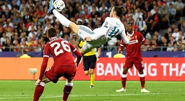 Ливерпуль — Реал, Getty Images