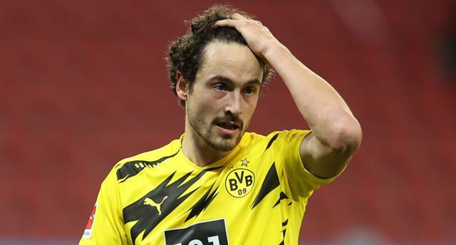 Дилейни: У Боруссии Дортмунд неплохие шансы на выход в полуфинал Лиги чемпионов