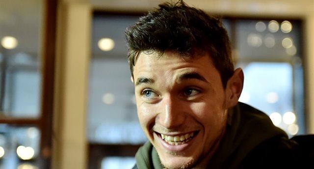 Яремчук: Результативное действие Зинченко в финале Лиги чемпионов? Та нет, куда?