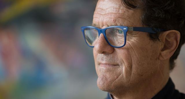 Капелло: Гвардиола ошибся со стартовым составом на финал Лиги чемпионов